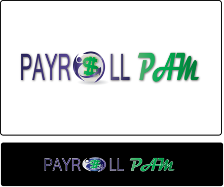 PayrollPAM A Logo, Monogram, or Icon  Draft # 37 by djdesign60