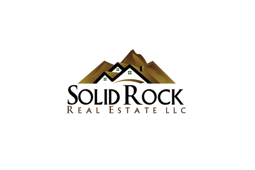 SOLID ROCK Real Estate llc A Logo, Monogram, or Icon  Draft # 71 by LogoXpert