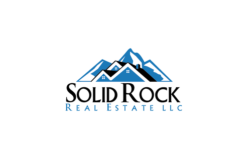 SOLID ROCK Real Estate llc A Logo, Monogram, or Icon  Draft # 74 by LogoXpert