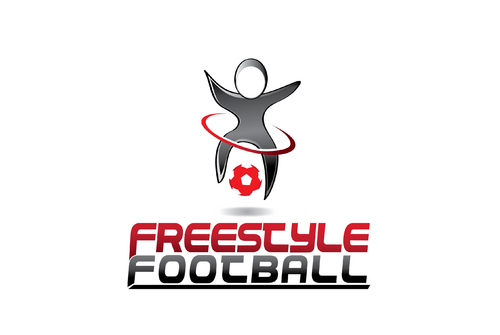 Freestyle Football A Logo, Monogram, or Icon  Draft # 94 by JoseLuiz