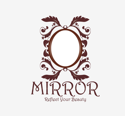 Mirror A Logo, Monogram, or Icon  Draft # 79 by jhonjhon