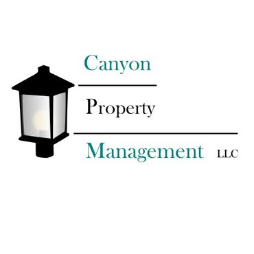 CANYON PROPERTY MANAGEMENT, LLC A Logo, Monogram, or Icon  Draft # 24 by Kenmorrison