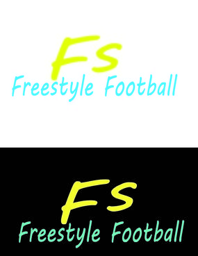 Freestyle Football A Logo, Monogram, or Icon  Draft # 101 by balmain