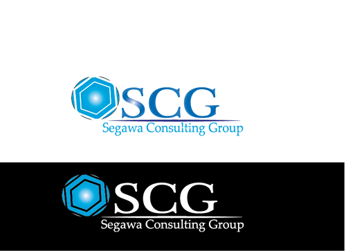 Segawa Consulting Group A Logo, Monogram, or Icon  Draft # 26 by baloch500