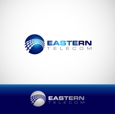 Eastern Telecom A Logo, Monogram, or Icon  Draft # 28 by getrady