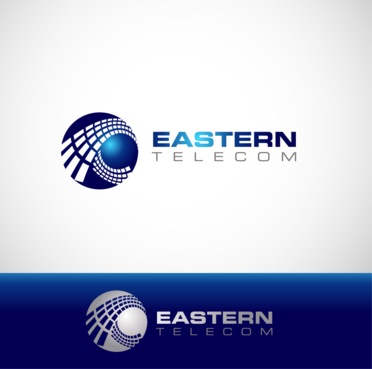 Eastern Telecom A Logo, Monogram, or Icon  Draft # 29 by getrady