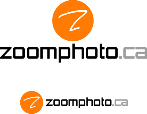 Zoomphoto.ca A Logo, Monogram, or Icon  Draft # 52 by JohnAlber