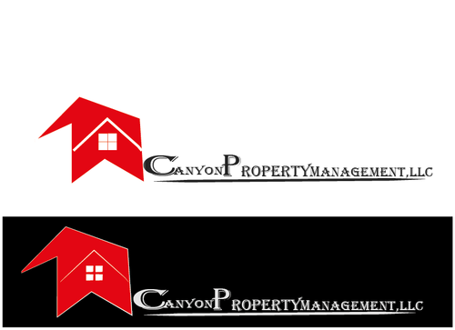 CANYON PROPERTY MANAGEMENT, LLC A Logo, Monogram, or Icon  Draft # 25 by baloch500