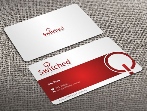 Residential Commercial Industrial Business Cards and Stationery  Draft # 25 by Xpert