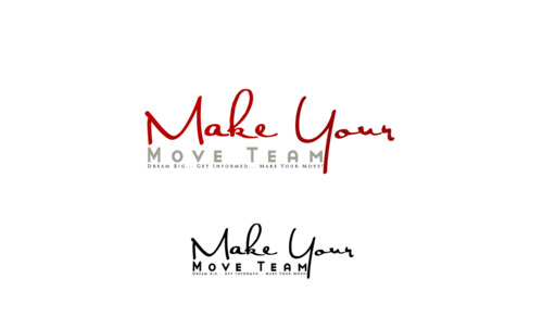 Make Your Move Team A Logo, Monogram, or Icon  Draft # 27 by US360