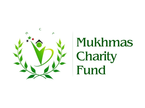 Mukhmas Charity Fund A Logo, Monogram, or Icon  Draft # 16 by phantasmalife