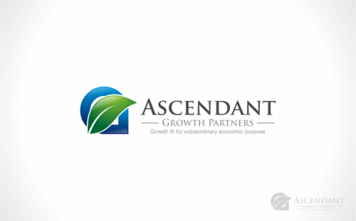 Ascendant Growth Partners A Logo, Monogram, or Icon  Draft # 56 by asuedan