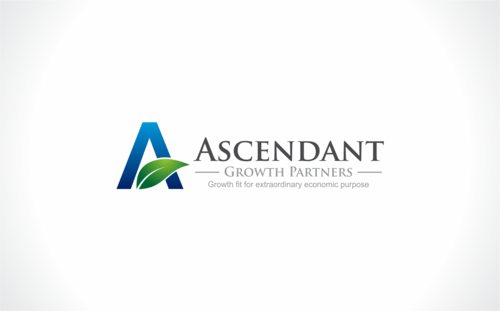 Ascendant Growth Partners A Logo, Monogram, or Icon  Draft # 57 by asuedan