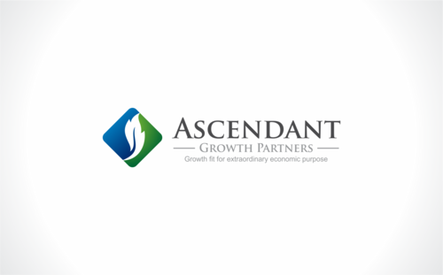 Ascendant Growth Partners A Logo, Monogram, or Icon  Draft # 58 by asuedan
