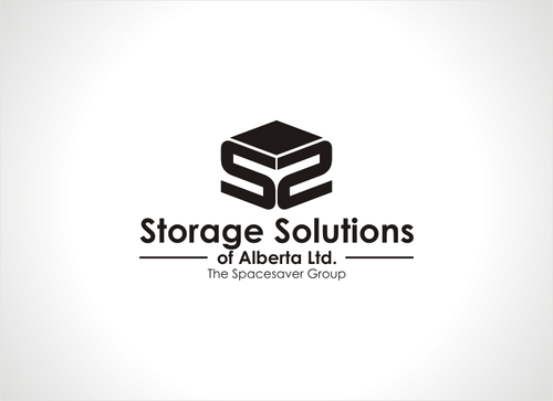 Storage Solutions of Alberta Ltd. A Logo, Monogram, or Icon  Draft # 28 by dhira