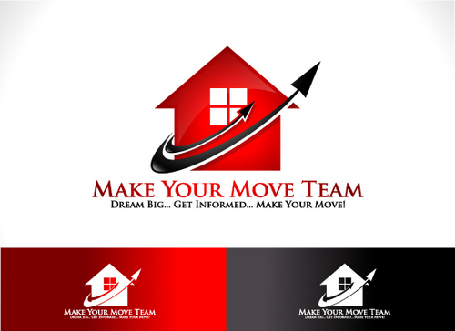 Make Your Move Team A Logo, Monogram, or Icon  Draft # 37 by Filter