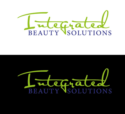 Integrated Beauty Solutions A Logo, Monogram, or Icon  Draft # 2 by valiWORK