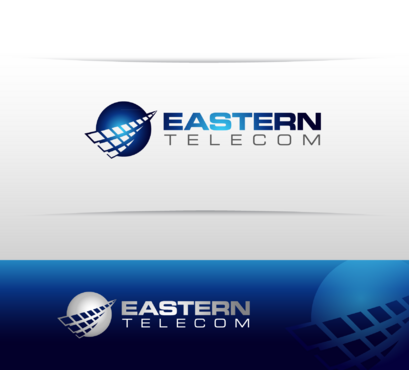 Eastern Telecom A Logo, Monogram, or Icon  Draft # 46 by apptech