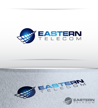 Eastern Telecom A Logo, Monogram, or Icon  Draft # 47 by apptech