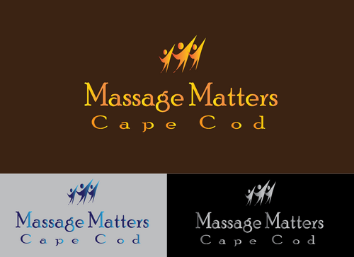 Massage Matters Cape Cod A Logo, Monogram, or Icon  Draft # 18 by elom07