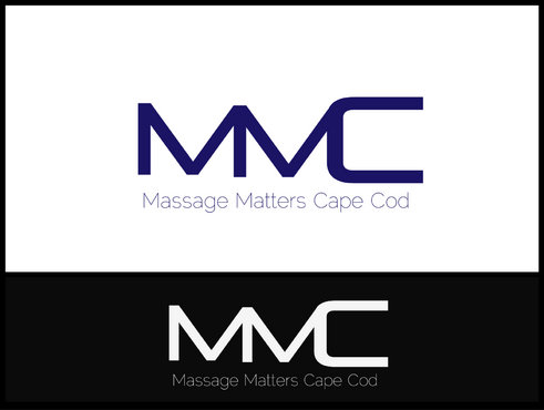 Massage Matters Cape Cod A Logo, Monogram, or Icon  Draft # 20 by FarazBaloch