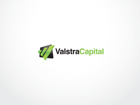 Valstra Capital A Logo, Monogram, or Icon  Draft # 527 by Alfdesign