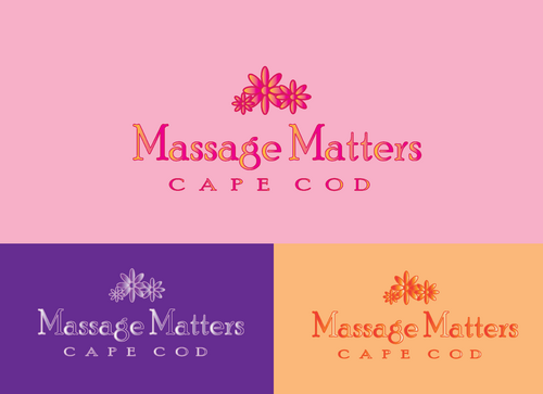 Massage Matters Cape Cod A Logo, Monogram, or Icon  Draft # 21 by elom07