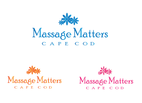 Massage Matters Cape Cod A Logo, Monogram, or Icon  Draft # 22 by elom07