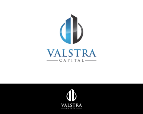 Valstra Capital A Logo, Monogram, or Icon  Draft # 532 by sambel09