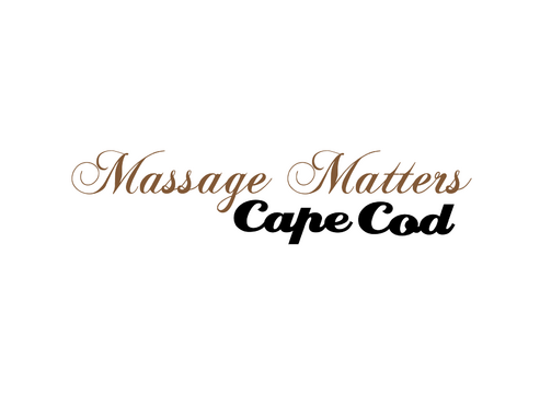 Massage Matters Cape Cod A Logo, Monogram, or Icon  Draft # 29 by Jenny778
