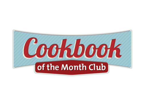 Cookbook of the Month Club A Logo, Monogram, or Icon  Draft # 47 by niklasiliffedesign