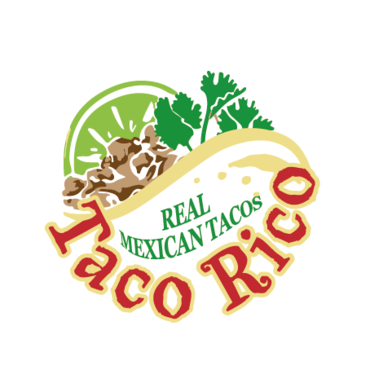 Taco Rico  A Logo, Monogram, or Icon  Draft # 227 by Jewels