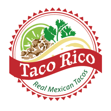 Taco Rico  A Logo, Monogram, or Icon  Draft # 228 by Jewels