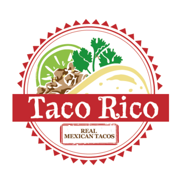 Taco Rico  A Logo, Monogram, or Icon  Draft # 229 by Jewels