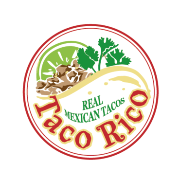 Taco Rico  A Logo, Monogram, or Icon  Draft # 230 by Jewels