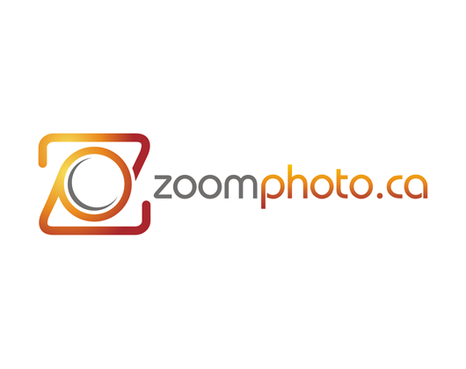 Zoomphoto.ca A Logo, Monogram, or Icon  Draft # 65 by nafisa