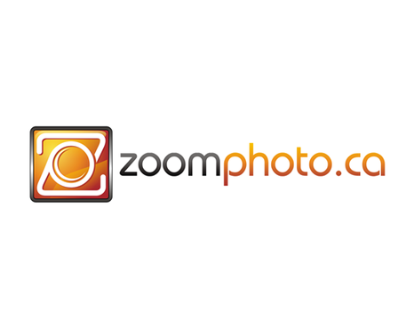 Zoomphoto.ca A Logo, Monogram, or Icon  Draft # 66 by nafisa