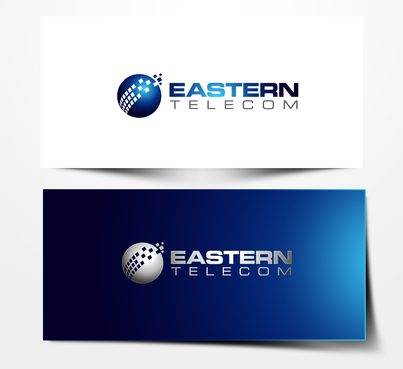 Eastern Telecom A Logo, Monogram, or Icon  Draft # 49 by apptech