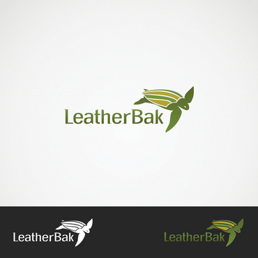 LeatherBak A Logo, Monogram, or Icon  Draft # 156 by g24may