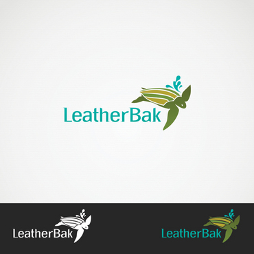 LeatherBak A Logo, Monogram, or Icon  Draft # 158 by g24may