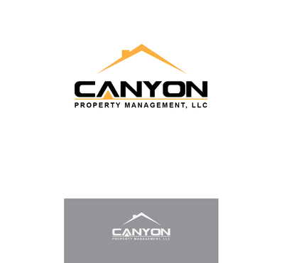 CANYON PROPERTY MANAGEMENT, LLC A Logo, Monogram, or Icon  Draft # 26 by Rajeshpk