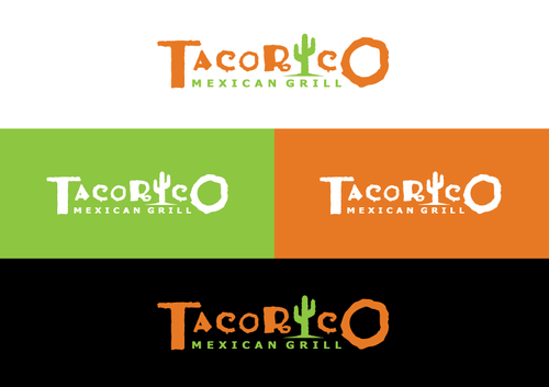 Taco Rico  A Logo, Monogram, or Icon  Draft # 231 by tiktok