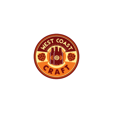 West Coast Craft A Logo, Monogram, or Icon  Draft # 41 by nany76