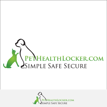 PetHealthLocker.com A Logo, Monogram, or Icon  Draft # 23 by waqasss