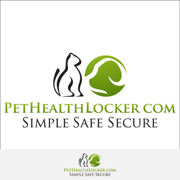 PetHealthLocker.com A Logo, Monogram, or Icon  Draft # 24 by waqasss