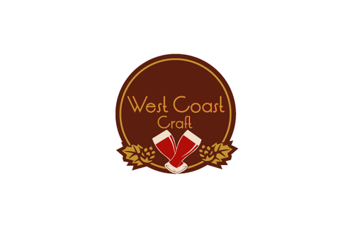 West Coast Craft A Logo, Monogram, or Icon  Draft # 43 by Celestia
