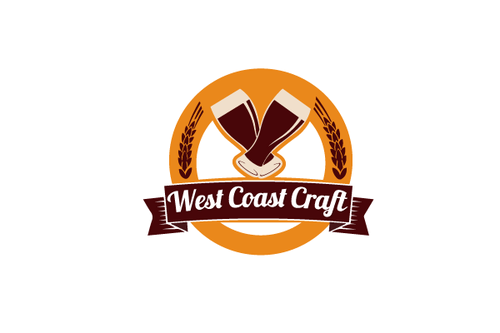 West Coast Craft A Logo, Monogram, or Icon  Draft # 44 by Celestia