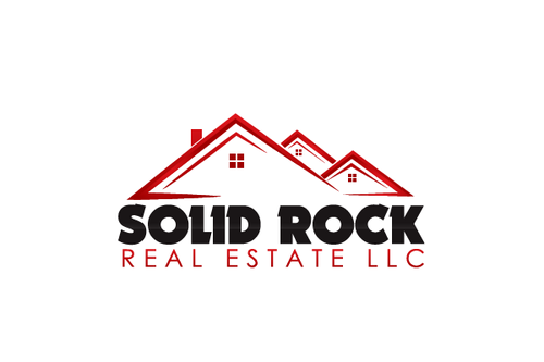 SOLID ROCK Real Estate llc A Logo, Monogram, or Icon  Draft # 101 by Celestia