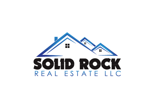SOLID ROCK Real Estate llc A Logo, Monogram, or Icon  Draft # 102 by Celestia