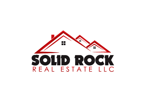 SOLID ROCK Real Estate llc A Logo, Monogram, or Icon  Draft # 103 by Celestia